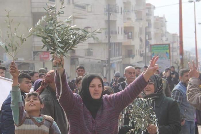 Mulheres curdas